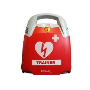 Schiller FRED PA-1 Trainer AED