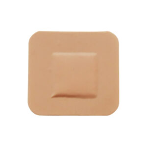 HypaPlast Washproof Plasters (100 square)