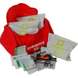 Mass Casualty Kit (BS Compliant)