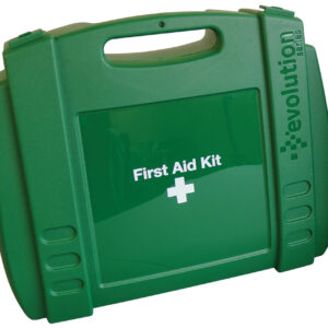 Evolution Workplace First Aid Kit - BS 8599 Compliant