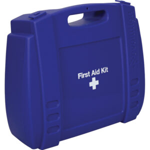 Evolution Catering First Aid Kit - BS 8599 Compliant