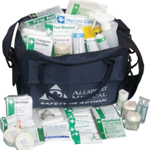Approved Football First Aid