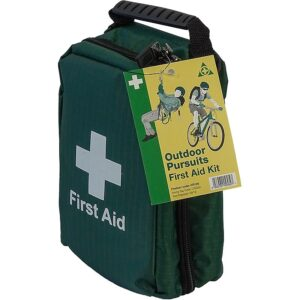 Outdoor Activities First Aid Kit