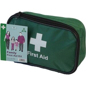 Family First Aid Kit