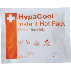 HypaCool Standard Instant Hot Pack