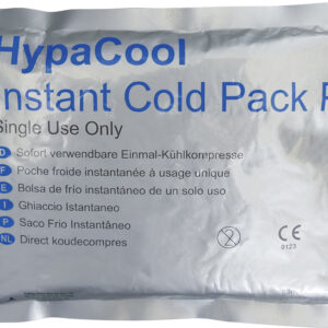 HypacCool Instant Cold Pack Pro