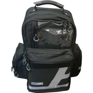Emergency Backpack 23L (Polyester) (Empty)