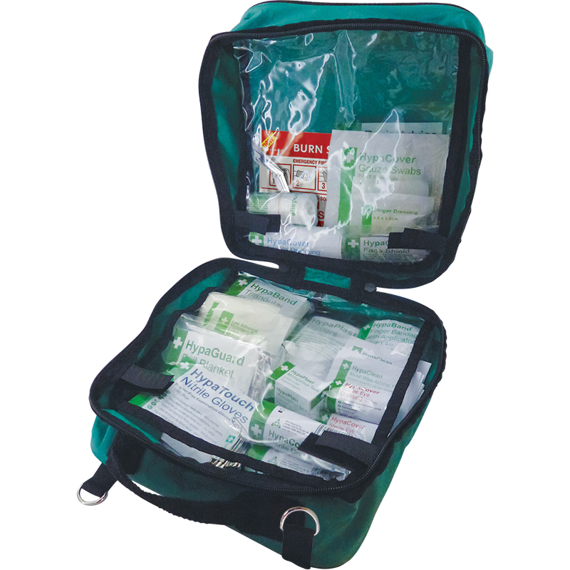Evolution Pre-School Childcare First Aid Kit