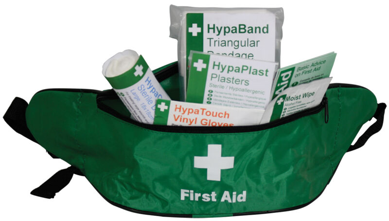 School Playground First Aid Kit at Aiker Medical