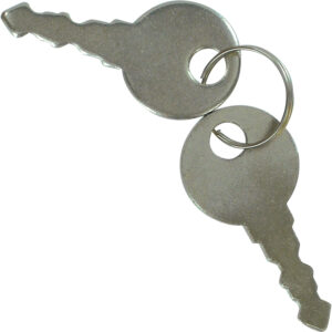 Cabinets Spare Key
