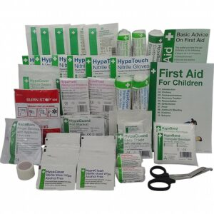 Pre-School Childcare First Aid Kit Refill Pack