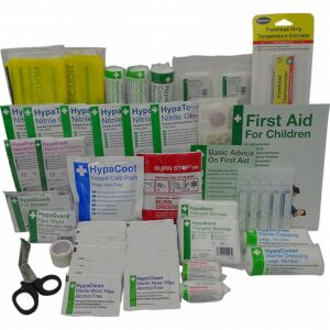 Primary School First Aid Kit Refill Pack