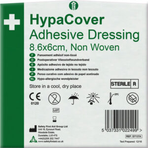 HypaCover Adhesive Dressings