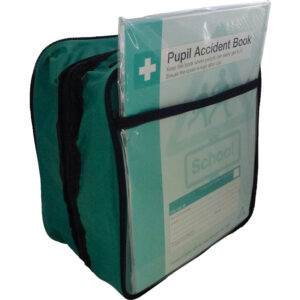 School Trip First Aid Kit Contents