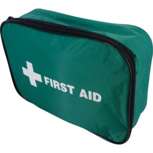 Essential Rugby First Aid Kit