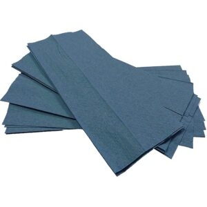1 Ply Blue Towels