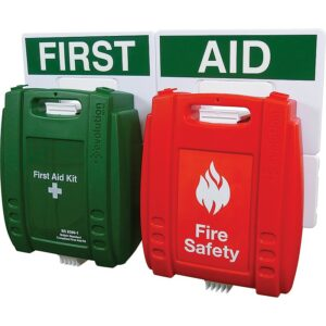 Evolution First Aid and Fire Safety Point