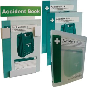 Complete Accident Report Solution
