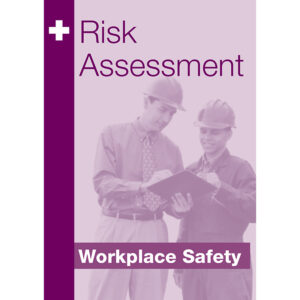 Workplace Safety Risk Assessment Book